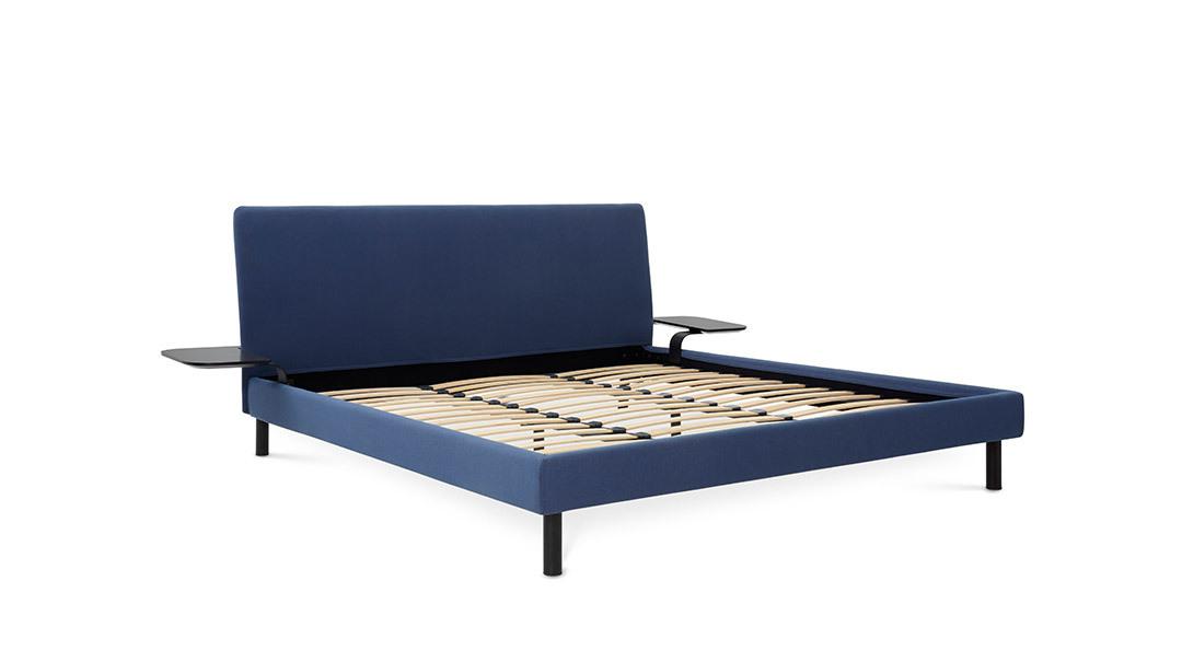 云帛床®1.5米款(有边桌)床·床具