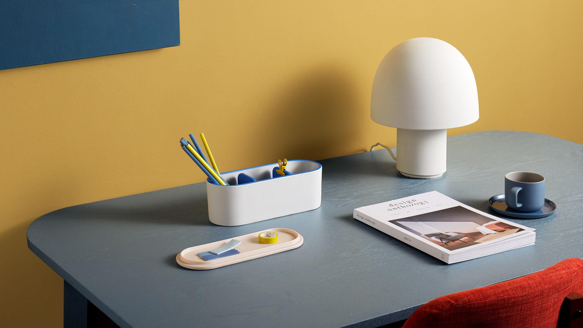 百变魔法小盒,轻松装点你的桌面