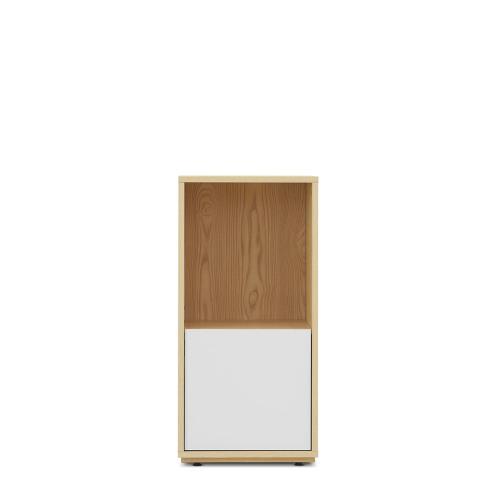 青山餐边柜-小柜体