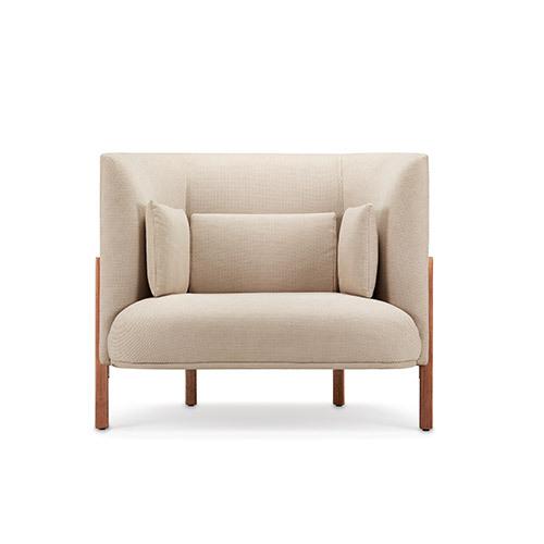 COFA?單人座沙發效果圖
