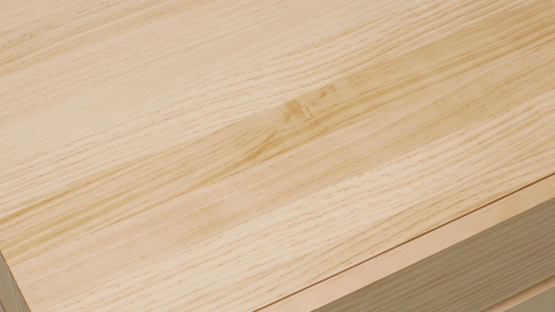 通体A级新西兰松木,天然纹理,凹凸可触