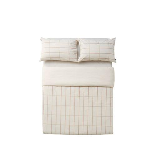 兰亭色织提花4件套床品1.5米床·床具效果图