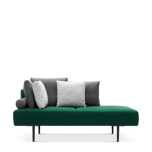 Sofa T®-双人座左靠背