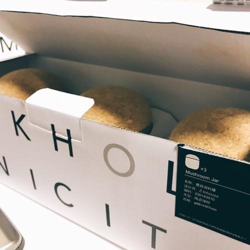 Mr._蘑菇调料罐3只调料罐套装怎么样_1