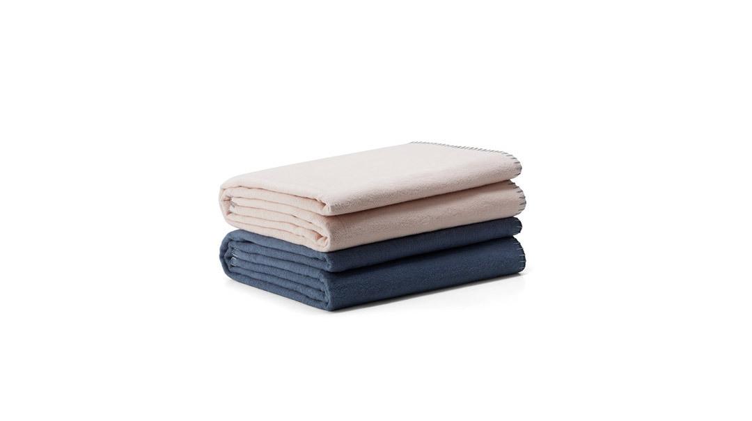 绵绵磨毛毯家纺