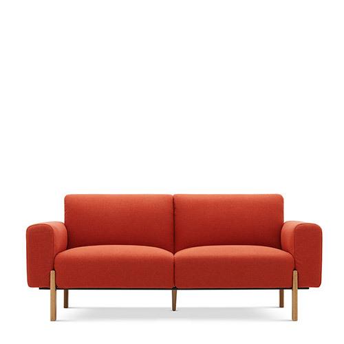 飞鸟沙发-双人座