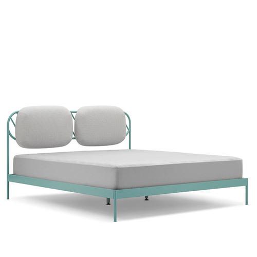 奶糖床1.5米款床·床具效果圖