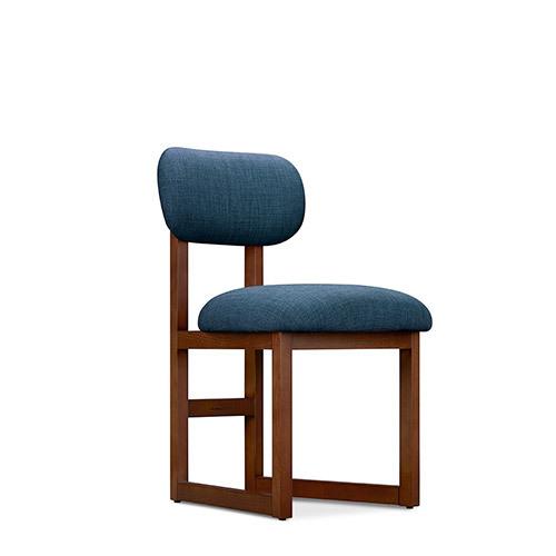 造作8点实木软椅™