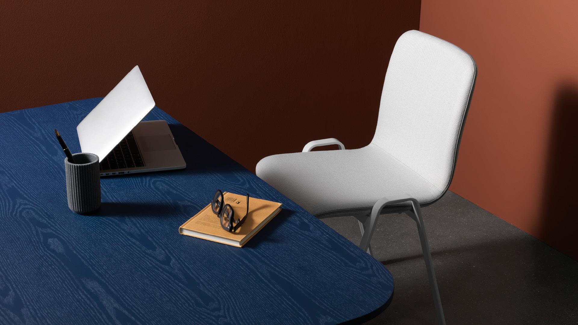 软弹工作椅,一整天的舒适陪伴