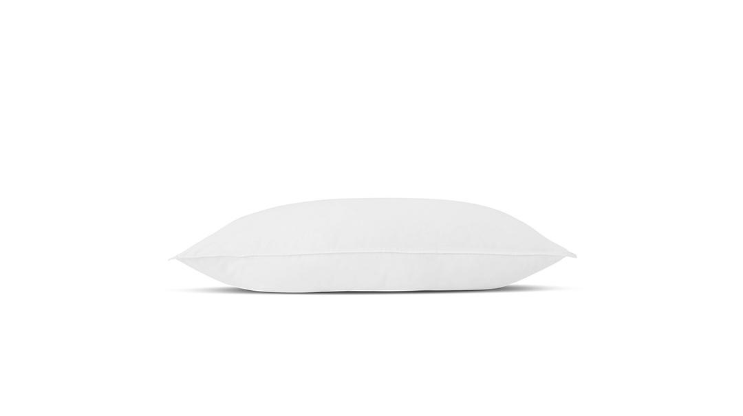 造作有眠羽丝绒柔纤枕芯®1380g高枕床·床具
