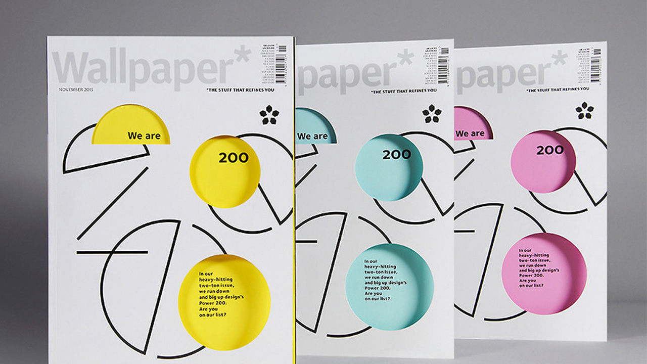 "Wallpaper* | ""设计界圣经""公布2015年度全球设计师榜"