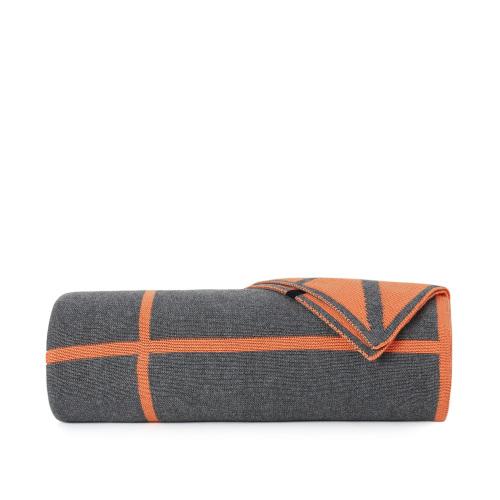 小Z精梳棉手工提花毯-双人毯