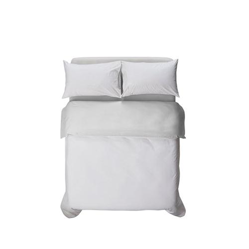 湖畔彩纱高支4件套床品床·床具