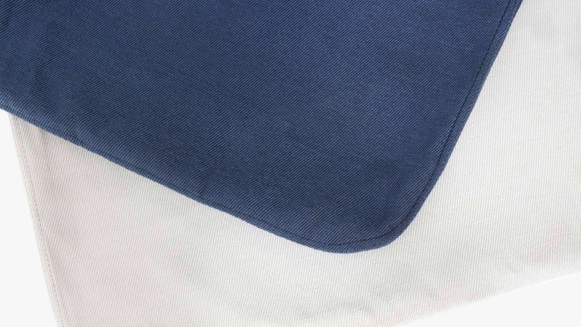 经典版腈纶混纺面料,柔嫩更亲肤