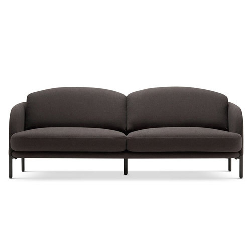 雁翎沙发三人座(经典款)沙发效果图