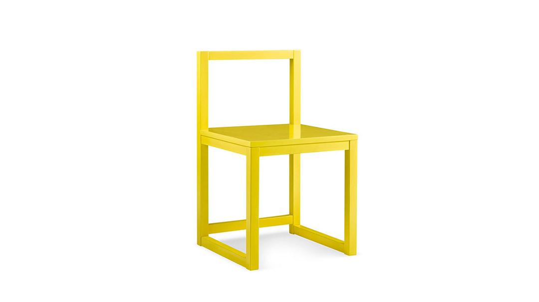 作业本-椅子椅凳