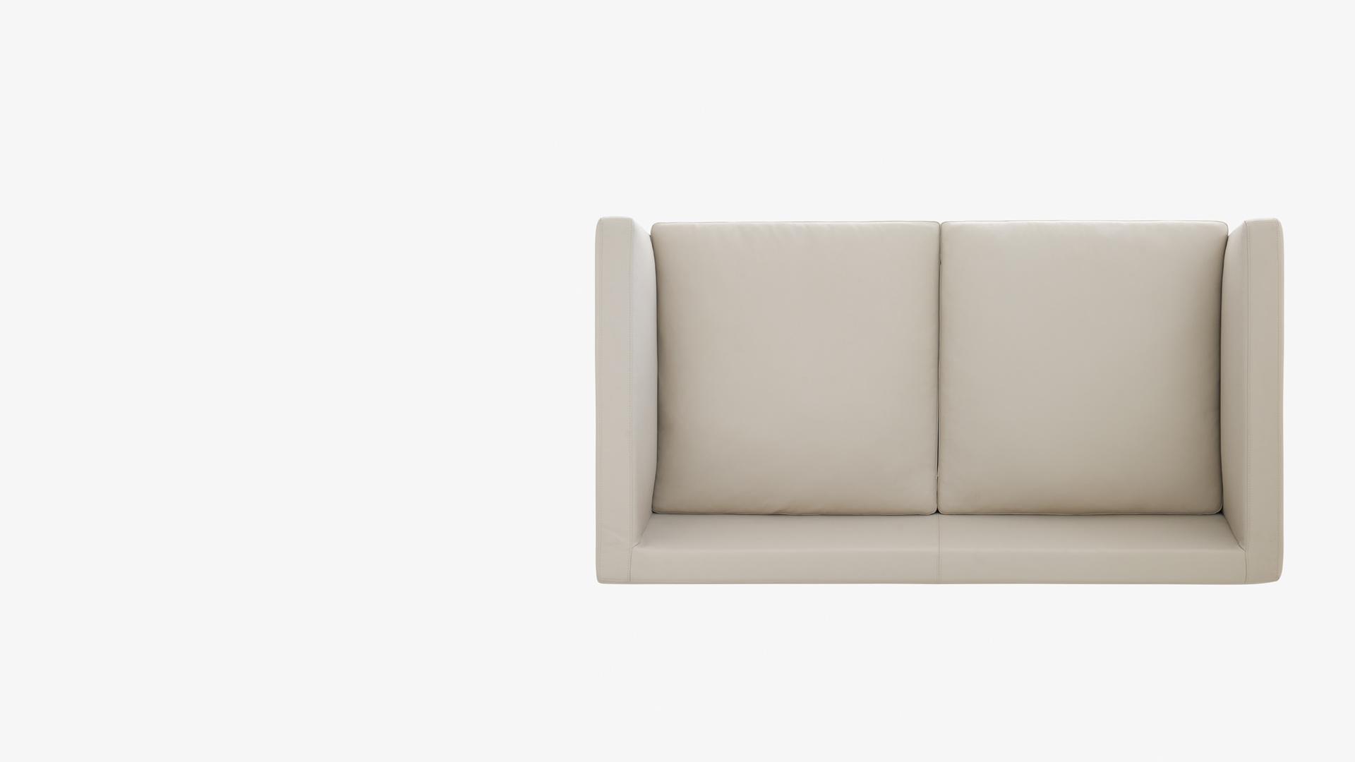 同幅宽沙发1.5倍落座面积