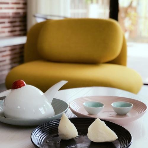 Aimier_折简浸釉餐具组-盘碗怎么样_2