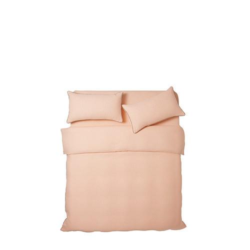 山茶A类婴儿级双层纱4件套床品