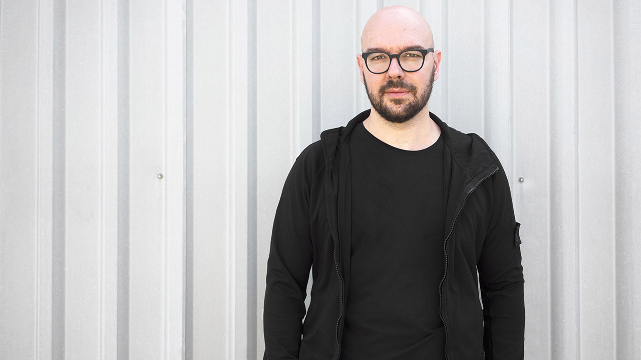 《MOT TIMES明日志》|专访造作艺术总监Luca Nichetto