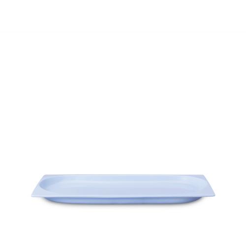 翻糖餐具组 | 长方圆盘