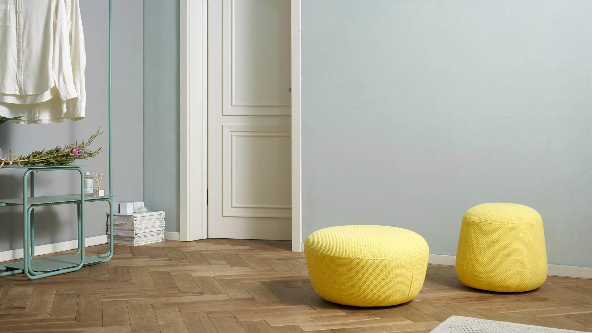 半米空间,给玄关的舒适换鞋凳