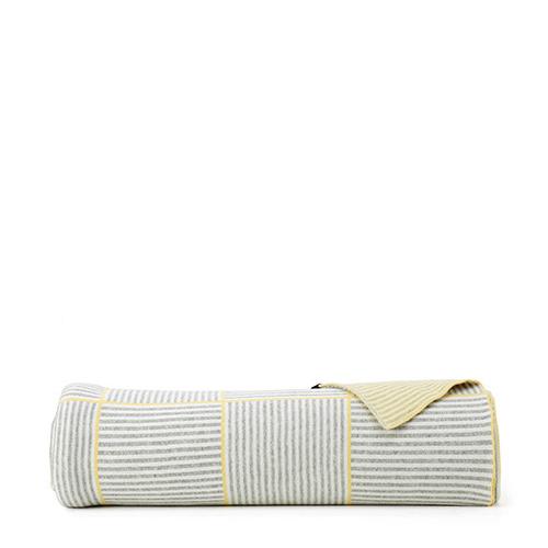 阡陌精梳棉手工提花毯