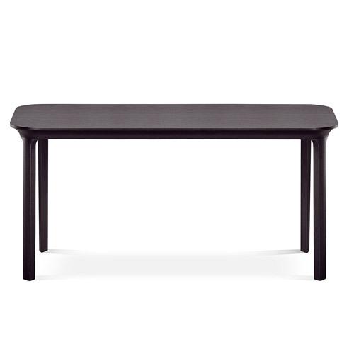 瓦檐餐桌 0.7/1.3/1.8米1.8米长餐桌桌几效果图