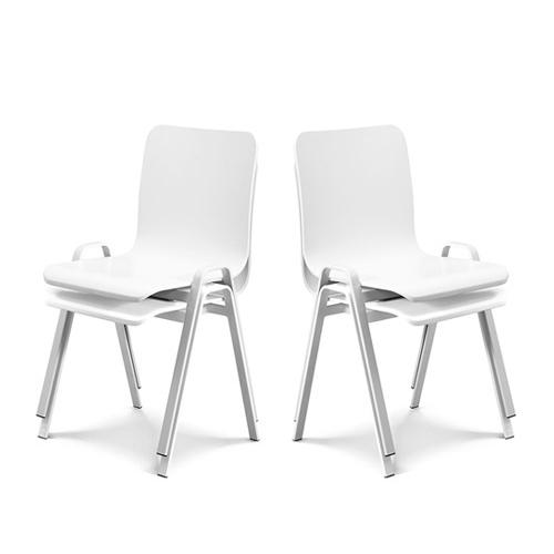 洛城椅4把装椅凳
