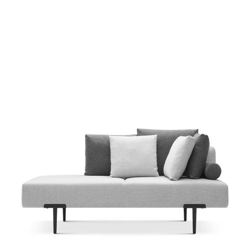 Sofa T®-双人座右靠背