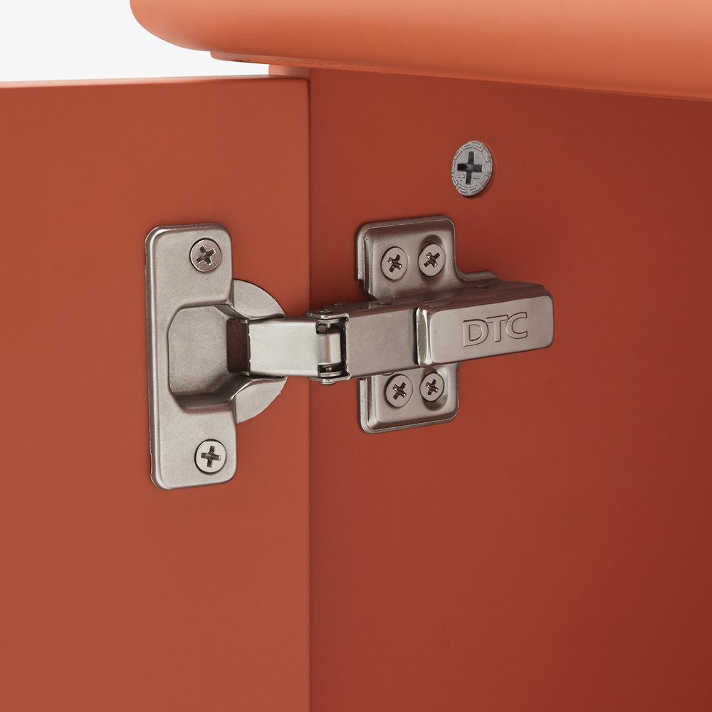 DTC阻尼铰链<br/>缓冲门柜极耐久