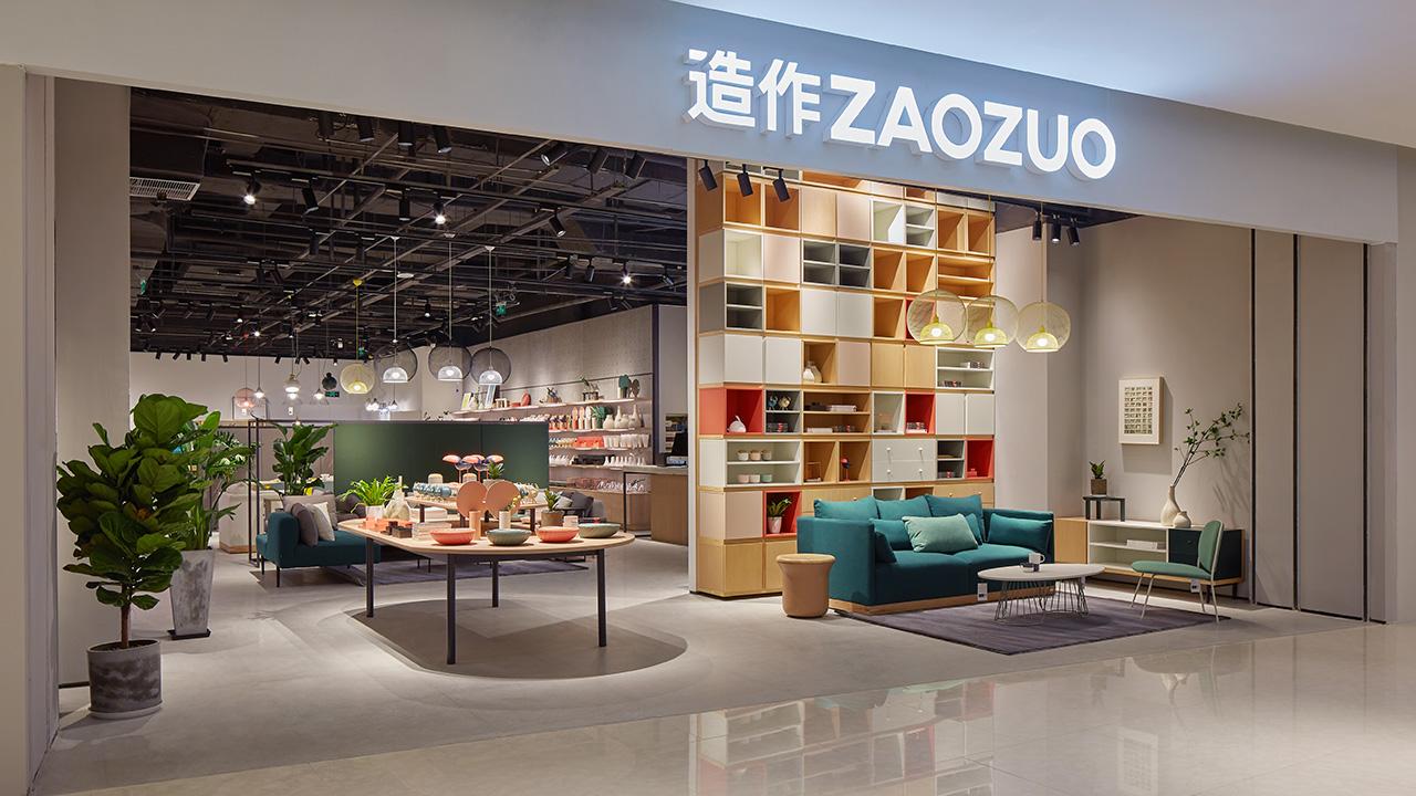 造作首家建筑师概念店 | 杭州大悦城2F-08