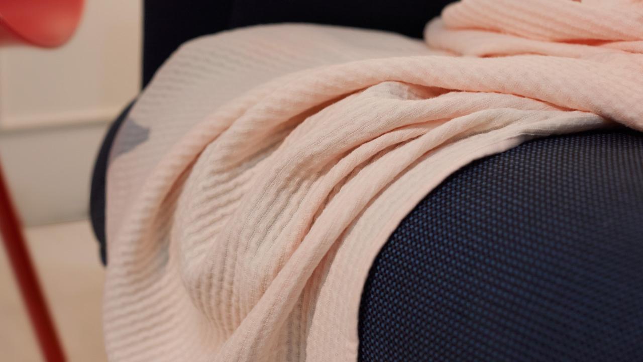 棉花糖系列 | 纱布毛巾被