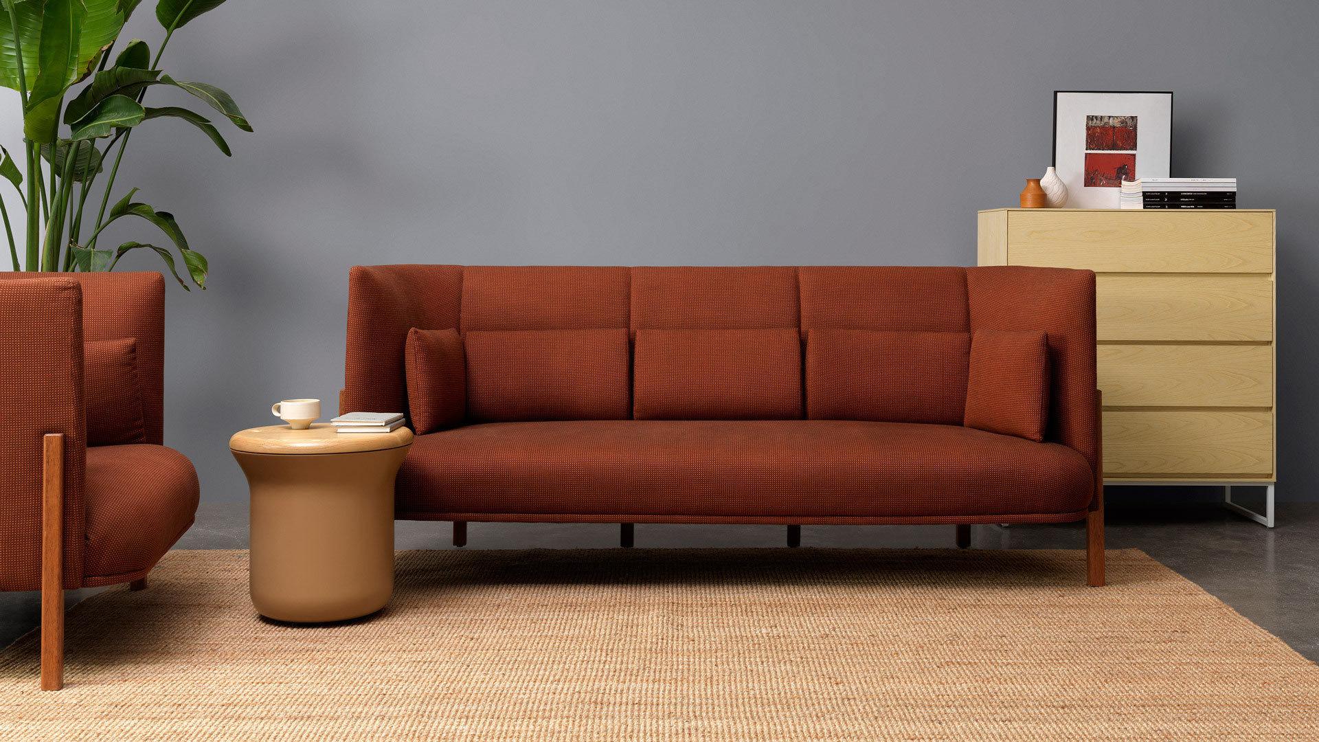 隐形收纳,给客厅做空间减法