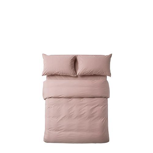 轻烟水洗棉高支4件套床品