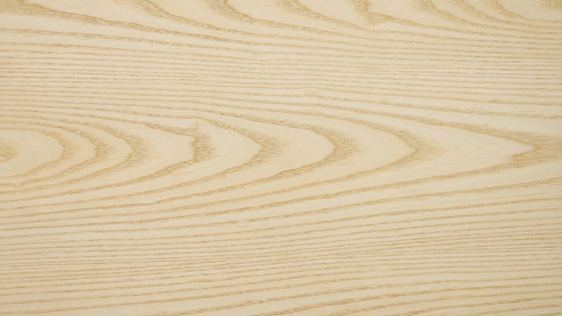 进口白蜡木皮双面包裹,触得到的温润