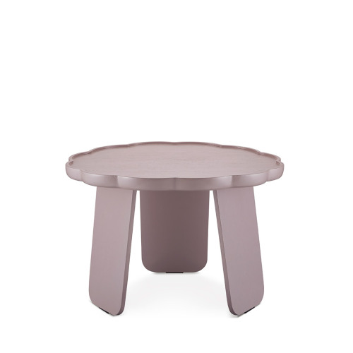 造作花间实木小桌®-矮桌多叶款