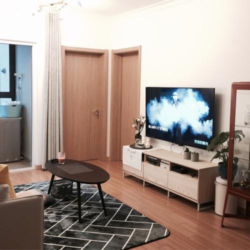 造作画板电视柜精选评价_刘亚博