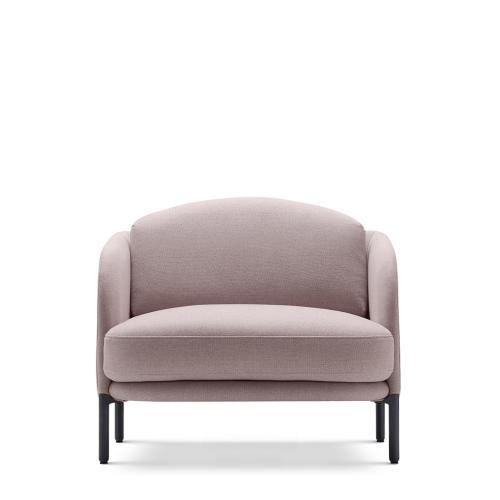 雁翎沙发-单人座