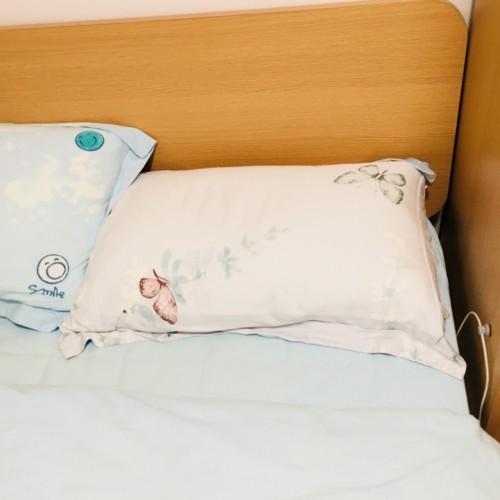 利军_造作有眠™-柔纤枕芯980g中高枕怎么样_2