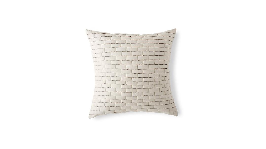 竹枝弹力复合纤维抱枕抱枕家纺