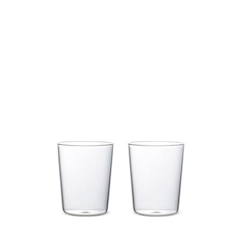 蘑菇高硼硅水壶套装®-水杯2只装