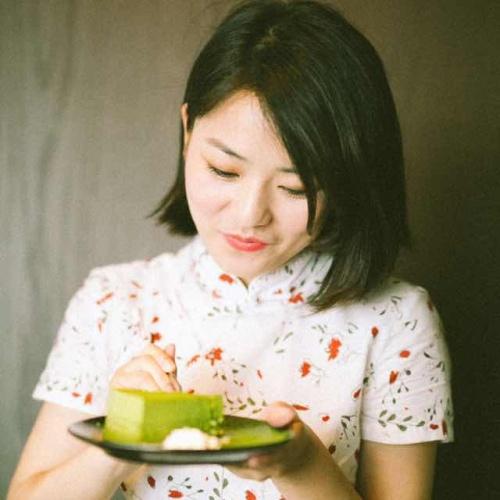 Sandra Ge