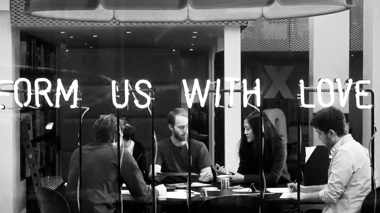 影像|造作国际设计师团队