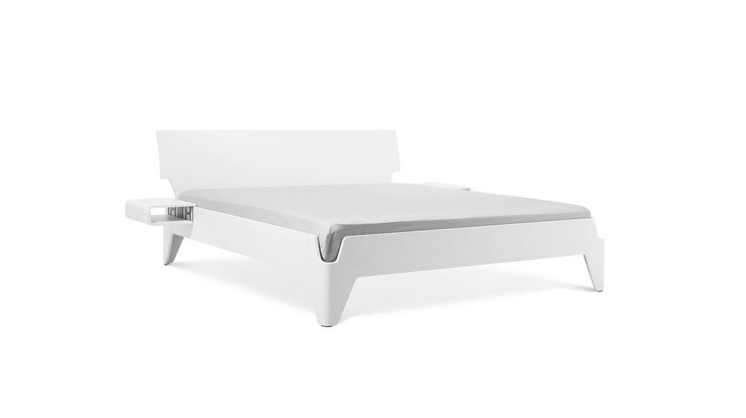 造作朱雀床™1.8米款床·床具