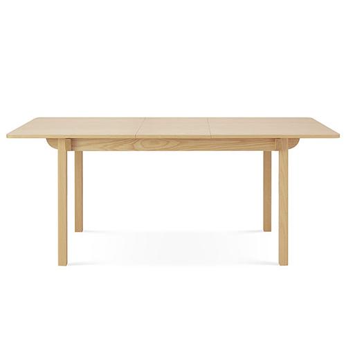 山雪伸缩桌 1.4-1.8米桌几