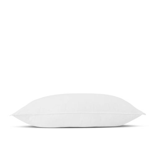 造作有眠羽丝绒柔纤枕芯®-中高枕