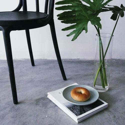 造作折简浸釉餐具组-盘碗精选评价_ChiangKK しょう