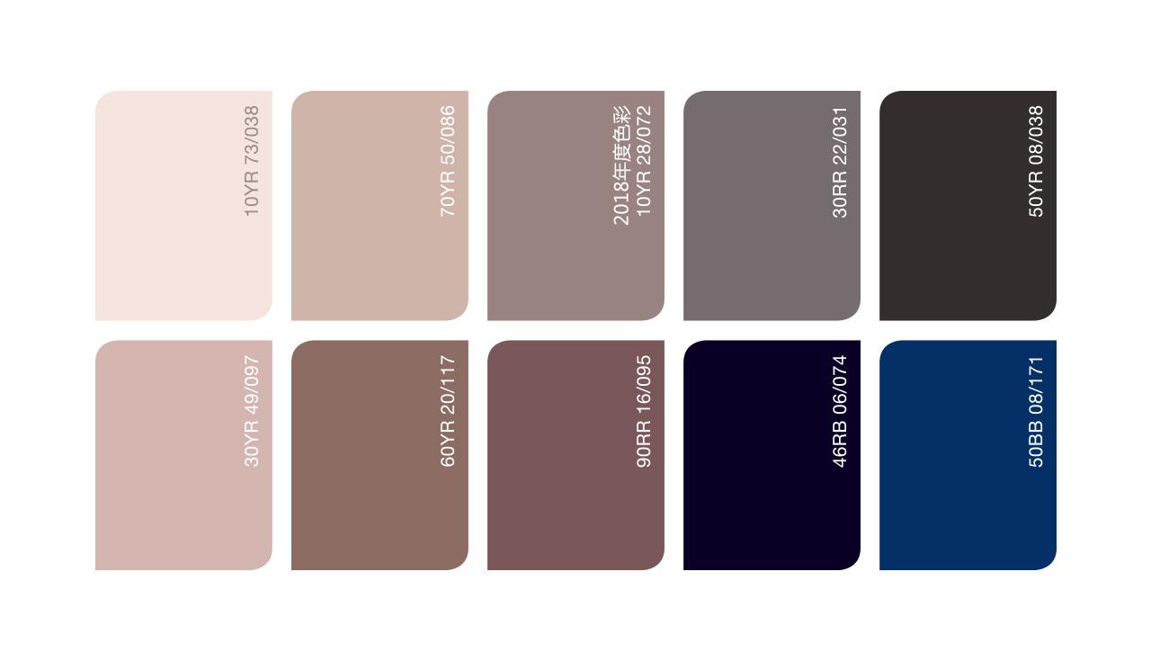 暖木棕之家,粉蓝色调的摩登浪漫
