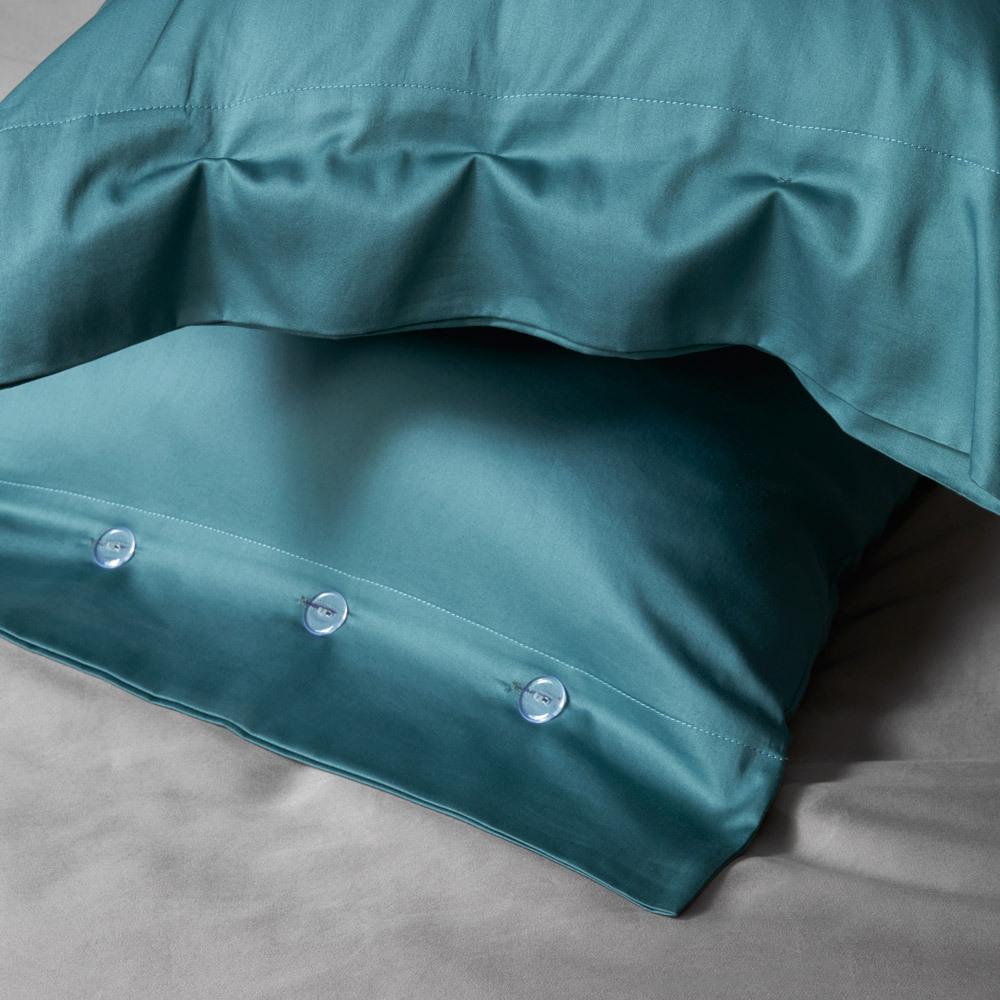 纽扣式枕套<br/>保持枕芯不易位